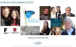 Dyslexi och kreativitet