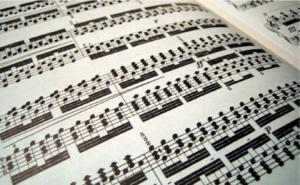 Dyslexi och musik