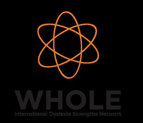 WHOLE logotyp